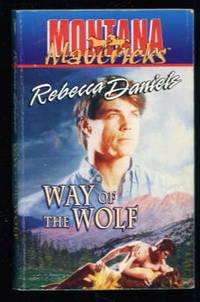 image of Way of the Wolf: Montana Mavericks