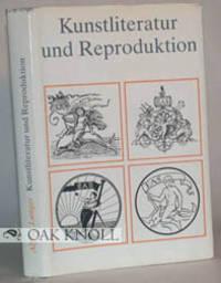 Leipzig: E.A. Seemann, 1983. cloth, dust jacket. Seeman, E.A.. 8vo. cloth, dust jacket. 265, (3) pag...