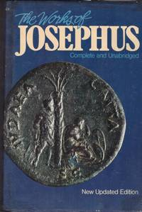 image of THE WORKS OF JOSEPHUS