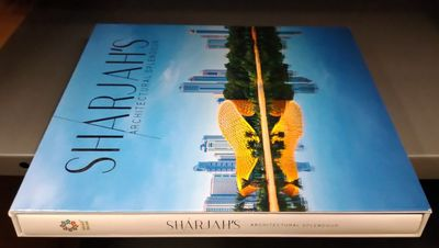Dubai: Published for Government of Sharjah, Sharjah Commerce & Tourism Development Authority by Expl...