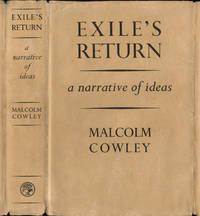 Exile's Return A Narrative of Ideas