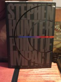 Point Of Impact  - Signed