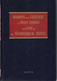 Diagnosis and Treatment of Brain Tumors and Care of the Neurosurgical Patient