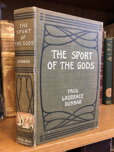 New York: Dodd, Mead and Company, 1902. First Edition. Hardcover. Octavo, 255 pages; G+; contemporar...