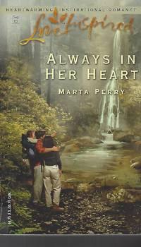image of Always in Her Heart (Love Inspired #220)