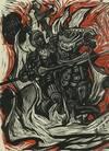 View Image 2 of 4 for 450 Años de Lucha: Homenaje al Pueblo Mexicano (title from cover). 146 Estampas de la Lucha del P... Inventory #50683