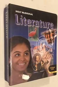 9780547618395 - Holt McDougal Literature: Student Edition