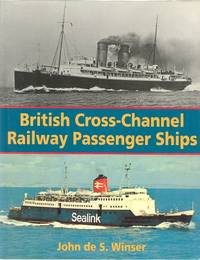 British Cross-Channel Railway Passenger Ships