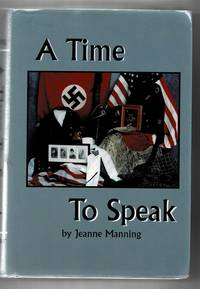 image of A Time to Speak