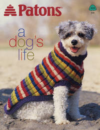 PATONS :  A DOG'S LIFE (Patons No. 939-DD