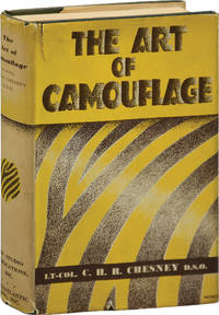 image of The Art of Camouflage (First Edition)