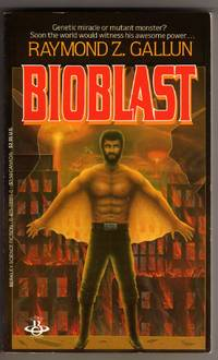 "Bioblast [""Genetic miracle or mutant monster?""]"