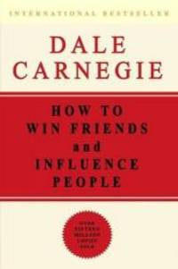 image of How to Win Friends and Influence People