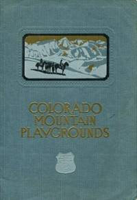 Colorado Mountain Playgrounds