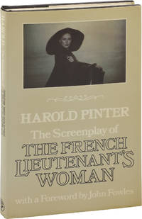 The Screenplay of The French Lieutenant's Woman (First UK Edition)