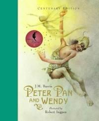 Peter Pan and Wendy (Templar Classics) (Templar Classics: Ingpen)