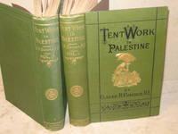Tent Work in Palestine - 2 Vol
