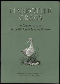 image of Harbottle Crags: A Guide to the Harbottle Crags Nature Reserve