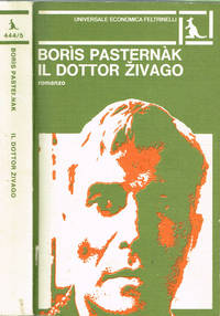 IL DOTTOR ZIVAGO by BORIS PASTERNAK - XED - 1978 - from Controcorrente Group srl BibliotecadiBabele (SKU: ZT0352-130A)
