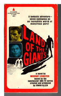 image of LAND OF THE GIANTS.