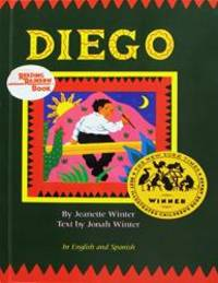 image of Diego (Reading Rainbow Book)
