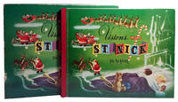 Visions of St. Nick, An In Action Book
