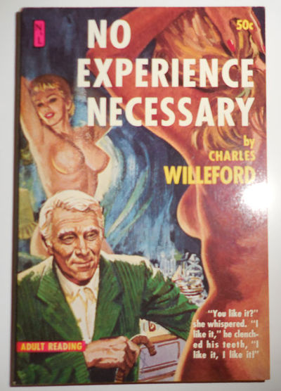 Chicago: Newstand Library, 1962. First edition. Paperback. Near Fine. Pocket paperbound book. A clas...