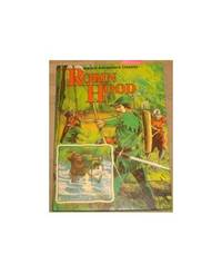 Robin Hood (Adventure Classics) by  Jane Carruth - Paperback - from World of Books Ltd and Biblio.com
