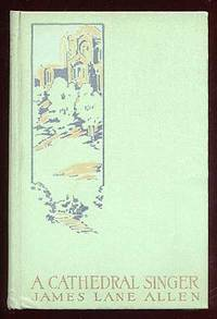 New York: Century Co, 1916. Hardcover. Fine. First edition. Small, faint stain to the corner of the ...