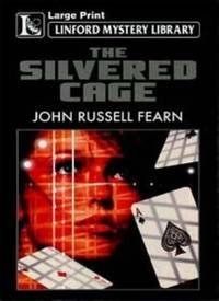 The Silvered Cage (Linford Mystery)