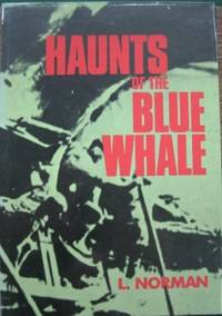 Haunts of the Blue Whale.