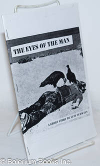 image of The Eyes of the Man: A short story