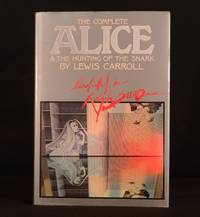 The Complete Alice and the Hunting of the Snark