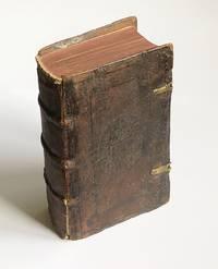 Paradisus precum, ex R. P. F. Ludovici Granatensis spiritualibus opusculis, aliorumque sanctorum Patrum, & Illustrium cùm veterum, tum recentium Scriptorum concinnatus. by  Luis (1504-1588)  Michael von (ca. 1535-1597); de Granada - Hardcover - 1589 - from Lyppard Books and Biblio.com