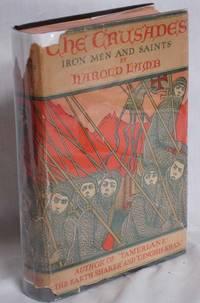 The Crusades Iron Men and Saints