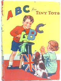 A B C For Tiny Tots