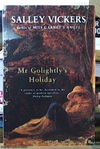 image of Mr Golightly's Holiday