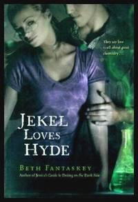 image of JEKEL LOVES HYDE (re: Jekyll and Hyde)