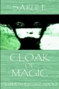 Shaihen Heritage: Book 1: Cloak of Magic