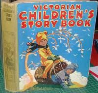 Victorian Children's Story Book