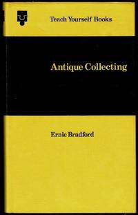 image of Antique Collecting (Teach Yourself Books)