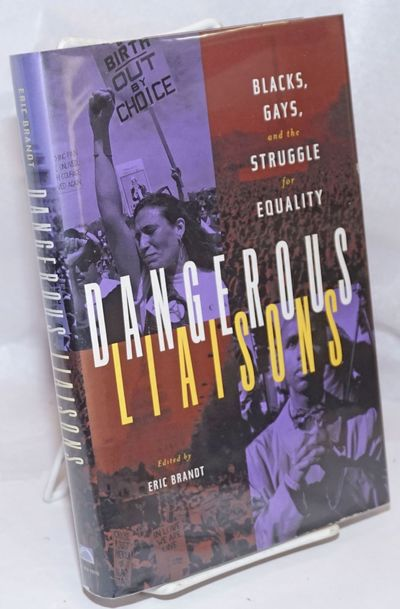 New York: The New Press, 1999. Hardcover. xii, 312p., ex-library stamps on edge and fep otherwise a ...