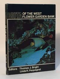 Biota of the West Flower Garden Bank