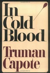 image of In Cold Blood (1965 Random House Stated 1st Ed. w/dj)