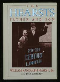 The Hearsts: Father and Son [*SIGNED*]
