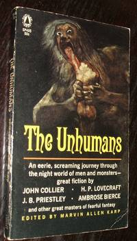 image of The Unhumans