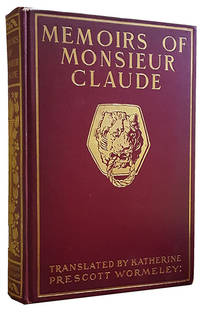 Memoirs of Monsieur Claude, Chief of Police Under the Second Empire