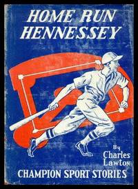 HOME RUN HENNESSEY - or Winning the All-Star Game