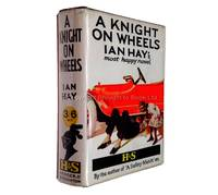 A Knight on Wheels