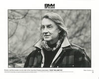 8MM (Original photograph of Joel Schumacher from the set of the 1999 film)